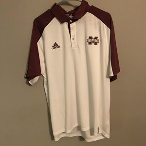 Mississippi State Polo